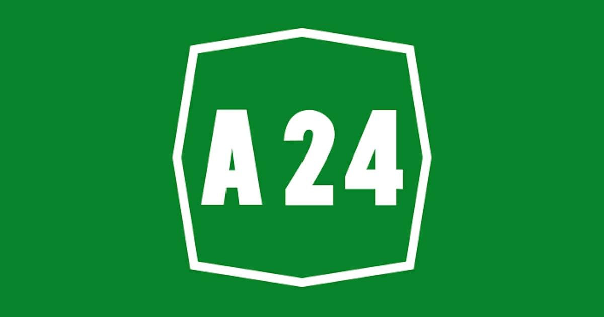 L'Aquila - Chiusure notturne 22-28 febbraio Traforo Gran Sasso A24