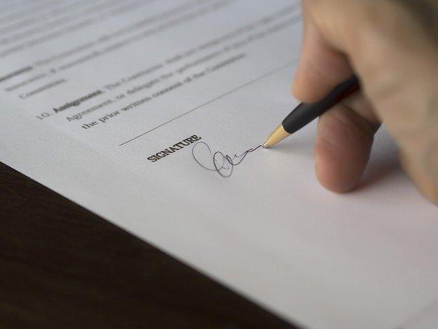 Nereto - Raccolta firme per iniziativa popolare proposta dal Sindaco di Stazzema (LU)