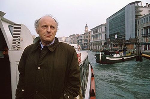 Teramo - Iosif Brodskij e l'Italia