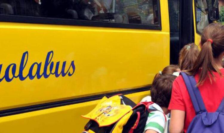 Moscufo - Avviso di rimborso pagamento per sospensione trasporto scolastico